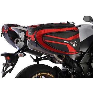 OXFORD boční brašny na motocykl P50R l 50l, 2ks (M006-217)