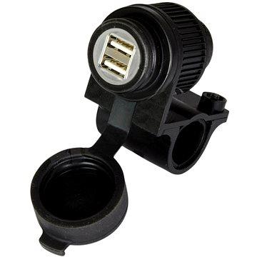 OXFORD USB zásuvka 5V/2A (M007-95)