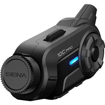 SENA s integrovanou kamerou 10C PRO (M143-149)