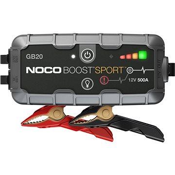 NOCO GENIUS BOOST SPORT GB20 (BAT997)