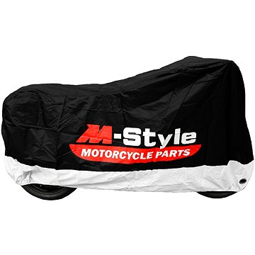 M-Style Plachta na motocykl L (2698-MS-coverL)