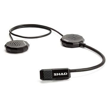SHAD UC03 interkom / telefon / GPS / hudba (X0UC03)