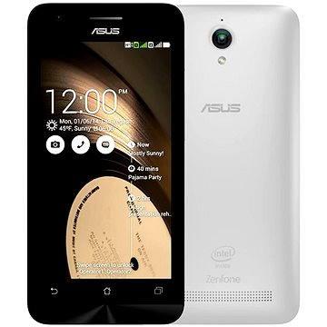 ASUS ZenFone C ZC451CG 8GB bílý Dual SIM (90AZ0072-M00600)