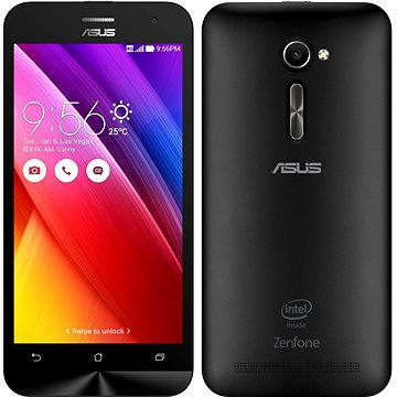 ASUS ZenFone 2 ZE500CL Charcoal Black (90AZ00D1-M00140 / 90AZ00D1-M00690)