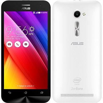 ASUS ZenFone 2 ZE500CL Pearl White (90AZ00D2-M00150/90AZ00D2-M00700)