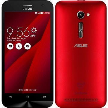ASUS ZenFone 2 ZE500CL Cherry Red (90AZ00D3-M00760)