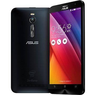 ASUS ZenFone 2 ZE551ML 64GB Osmium Black Dual SIM (90AZ00A1-M00350)