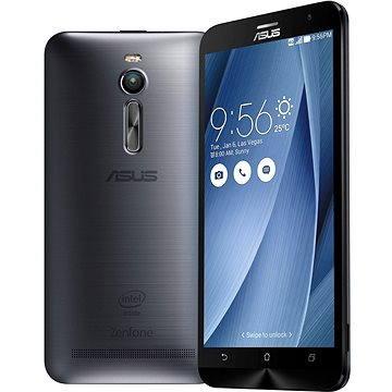 ASUS ZenFone 2 ZE551ML 64GB Glacier Gray Dual SIM (90AZ00A5-M00360)