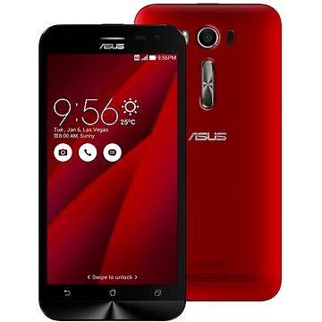ASUS ZenFone 2 Laser ZE500KL 16GB červený Dual SIM (90AZ00E3-M01100 / 90AZ00E3-M01380)
