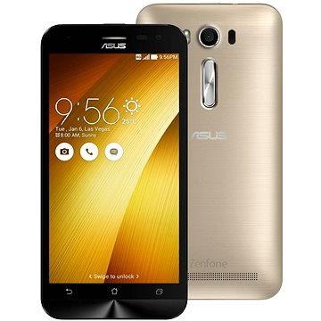 ASUS Zenfone 2 Laser ZE500KL 16GB zlatý Dual SIM (90AZ00EA-M01120 / 90AZ00EA-M01390)