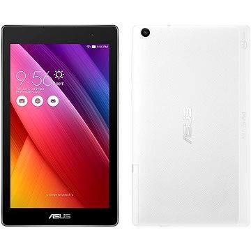 ASUS ZenPad C 7 (Z170C) 16GB WiFi bílý (Z170C-1B021A) + ZDARMA Digitální předplatné Týden - roční