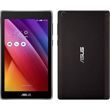 ASUS ZenPad C 7 (Z170CG) 16GB 3G černý (Z170CG-1A012A) + ZDARMA Digitální předplatné Interview - SK - Roční od ALZY