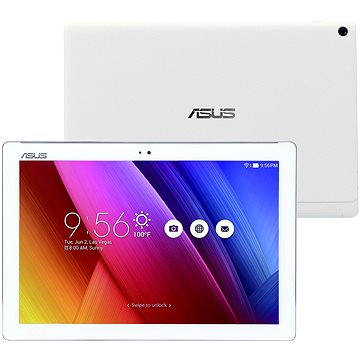 ASUS ZenPad 10 (Z300CL) 16GB LTE bílý (Z300CL-1B015A)