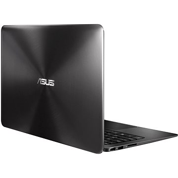 ASUS ZENBOOK UX305FA-DQ148H černý kovový + ZDARMA Poukaz v hodnotě 500 Kč (elektronický) na příslušenství k notebookům. Poukaz má platnost do 30.5.2017. Externí vypalovačka ASUS SDRW-08U7M-U stříbrná
