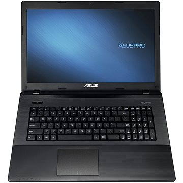 ASUS ASUSPRO ESSENTIAL P751JF-T4047G černý