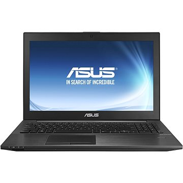 ASUS ASUSPRO ADVANCED BU201LA-DT045D Fekete