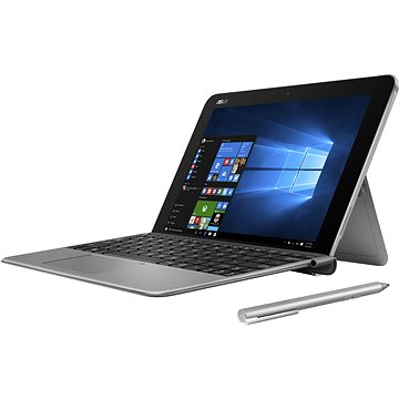 ASUS Transformer Mini T102HA-GR035T Quartz Gray Metal + ZDARMA Myš Microsoft Wireless Mobile Mouse 1850 Black