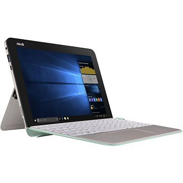 ASUS Transformer Mini T103HAF-GR051T Icicle Gold / White + Green