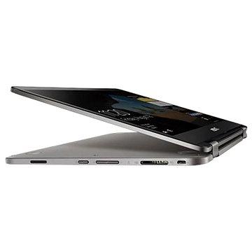 ASUS VivoBook Flip 14 TP401NA-BZ041T Light Grey Metal