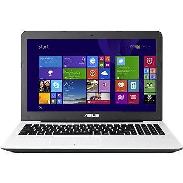 ASUS X555LB-DM592T bílý