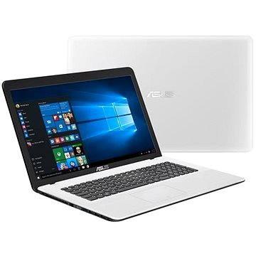ASUS X751SV-TY002T bílý