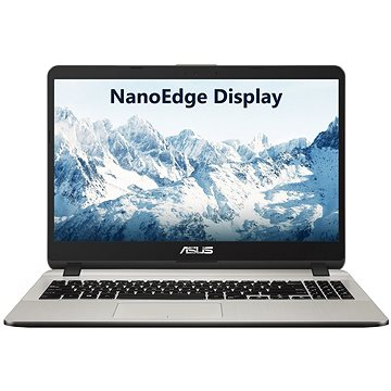 ASUS X507MA-EJ204T Icicle Gold (X507MA-EJ204T)