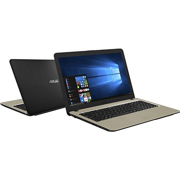 ASUS VivoBook 15 X540NA-DM015T Chocolate Black (X540NA-DM015T)