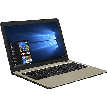 ASUS VivoBook 15 X540NA-GO230T Chocolate Black (X540NA-GO230T)