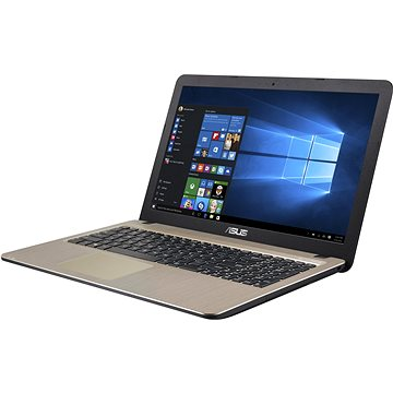 ASUS VivoBook 15 X540NV-DM025T Chocolate Black (X540NV-DM025T)