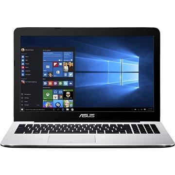 ASUS X540LA-XX267T Fehér