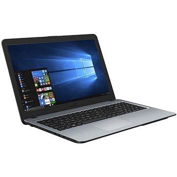 ASUS VivoBook 15 X540UB-DM677T Silver Gradient (X540UB-DM677T)