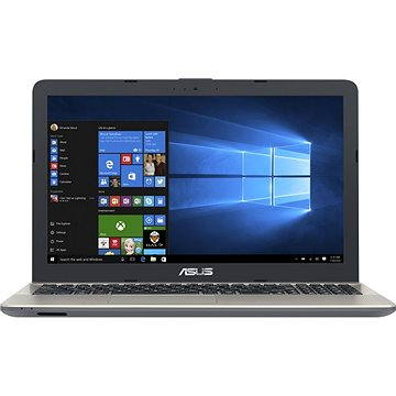 ASUS VivoBook Max X541UA-GO840T černý + ZDARMA Digitální předplatné Týden - roční