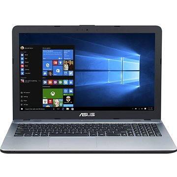 ASUS F541SC-DM080T stříbrný + ZDARMA Poukaz v hodnotě 500 Kč (elektronický) na příslušenství k notebookům. Poukaz má platnost do 30.5.2017.