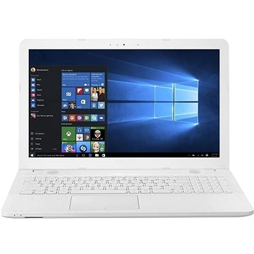 ASUS VivoBook Max X541NA-GO129T White (X541NA-GO129T)
