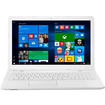 ASUS VivoBook Max X541NA-GQ204 Fehér