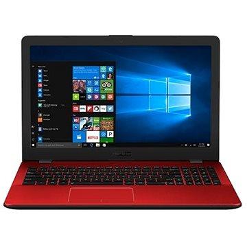 ASUS VivoBook 15 X542UQ-DM344T Glossy Red + ZDARMA Myš Microsoft Wireless Mobile Mouse 1850 Black