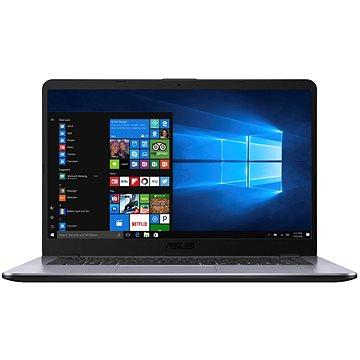 ASUS VivoBook 15 F542UF-DM480T Matt Dark Grey (F542UF-DM480T)