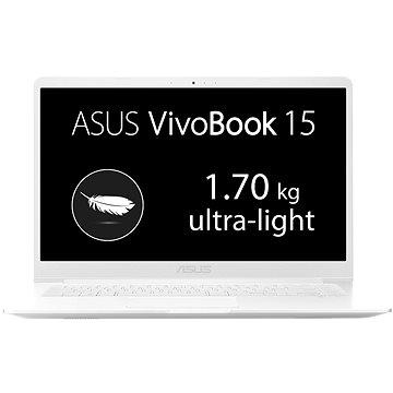 ASUS VivoBook 15 X510UQ-BQ547T White + ZDARMA Myš Microsoft Wireless Mobile Mouse 1850 Black
