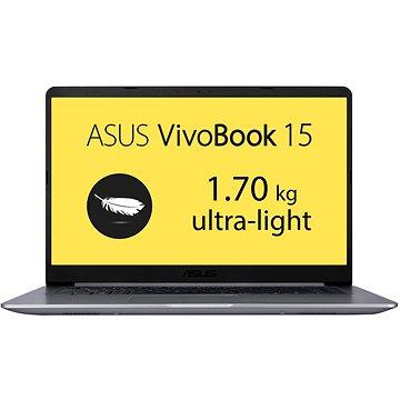 ASUS VivoBook 15 X510UF-BQ165T Grey (X510UF-BQ165T)