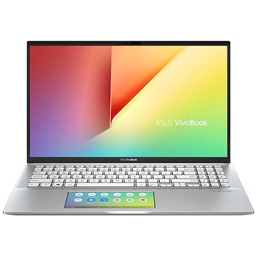 ASUS VivoBook 15 S532FL-BQ172T Transparent Silver-Metal (S532FL-BQ172T)