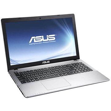 ASUS VivoBook 17 F705NC-BX014T Dark Grey + ZDARMA Myš Microsoft Wireless Mobile Mouse 1850 Black Digitální předplatné Interview - SK - Roční od ALZY