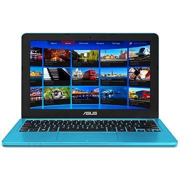 ASUS EeeBook E202SA-FD403T Thunder Blue
