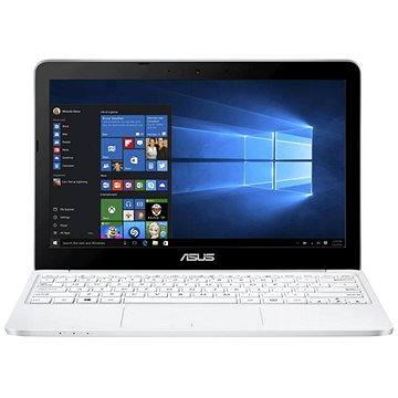ASUS VivoBook E200HA-FD0080TS bílý + ZDARMA Digitální předplatné Týden - roční