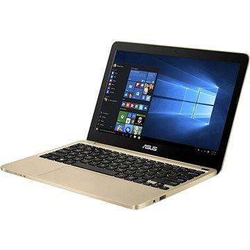 ASUS VivoBook E200HA-FD0081TS zlatý + ZDARMA Digitální předplatné Týden - roční