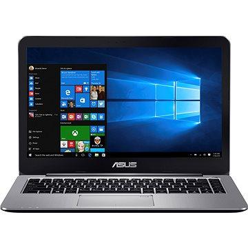ASUS VivoBook E403NA-FA049T Grey Metal (E403NA-FA049T)