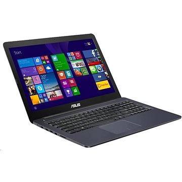 ASUS EeeBook E502SA-XO118T modrý + ZDARMA Digitální předplatné Interview - SK - Roční předplatné Bezpečnostní software ESET Smart Security 10 pro 1 počítač na 12 měsíců SK OEM Digitální předplatné Týden - roční