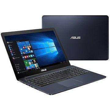 ASUS VivoBook E502NA-GO021T tmavě modrý