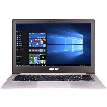 ASUS ZENBOOK UX303UA-R4026T Rose Gold kovový + ZDARMA Poukaz v hodnotě 500 Kč (elektronický) na příslušenství k notebookům. Poukaz má platnost do 30.5.2017.