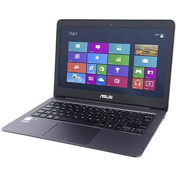 ASUS ZENBOOK UX305CA-DQ029T černý kovový + ZDARMA Poukaz v hodnotě 500 Kč (elektronický) na příslušenství k notebookům. Poukaz má platnost do 30.5.2017.