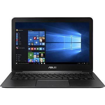 ASUS ZENBOOK UX305CA-FC026R černý kovový + ZDARMA Poukaz v hodnotě 500 Kč (elektronický) na příslušenství k notebookům. Poukaz má platnost do 30.5.2017.